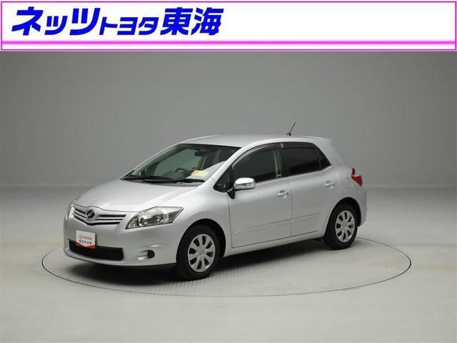 トヨタ オーリス 150X Mプラチナセレクション メモリーナビ ワンセグTV