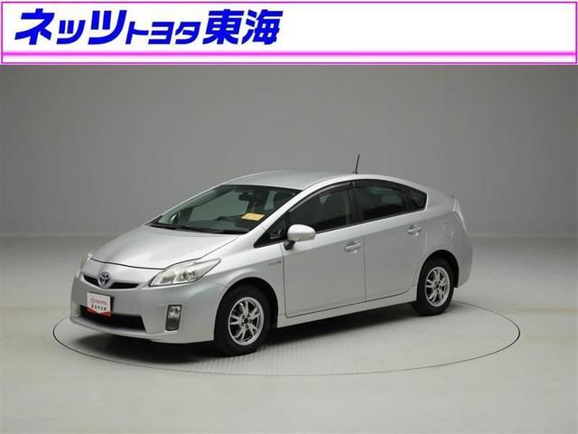 トヨタ L メモリーナビ ワンセグTV スマートキ-  点検記録簿