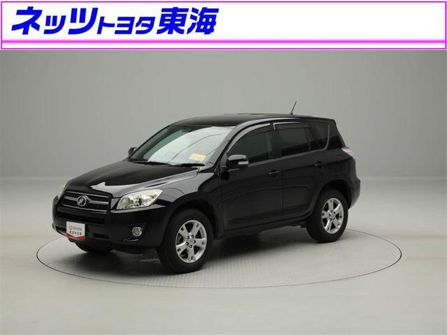 トヨタ スタイル 4WD HDDナビ ワンセグTV バックモニター