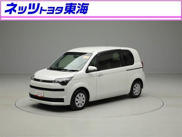 トヨタ X 左側電動スライドドア メモリーナビ フルセグTV バックモニタ- スマ-トキ- ワンオ-ナ-
