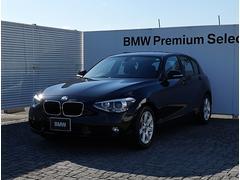 BMW116i 純正ナビ ETC キセノン オートライト&ワイパー