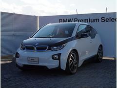 BMWスイート レンジ・エクステンダー装備 新型バッテリー 茶革