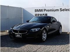 BMW Z4sDrive23i ハイライン 黒革 純正ナビ フルセグ