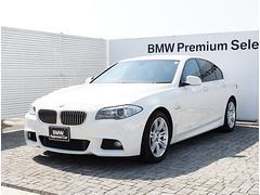 BMW523i Mスポーツ 純正HDDナビ フルセグ Bカメラ