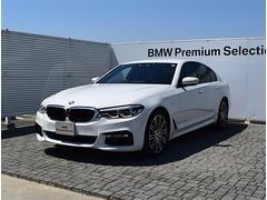 BMW523d Mスポーツ ACC 衝突軽減B LED 19AW