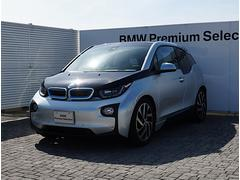 BMWレンジ・エクステンダー装備車 デモカー SR ACC LED