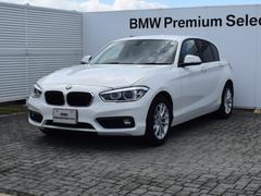 BMW118i LED 純正ナビ ETC Bluetooth
