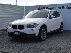 BMW X1sDrive20i スポーツ 社外フルセグ Bカメ 18AW