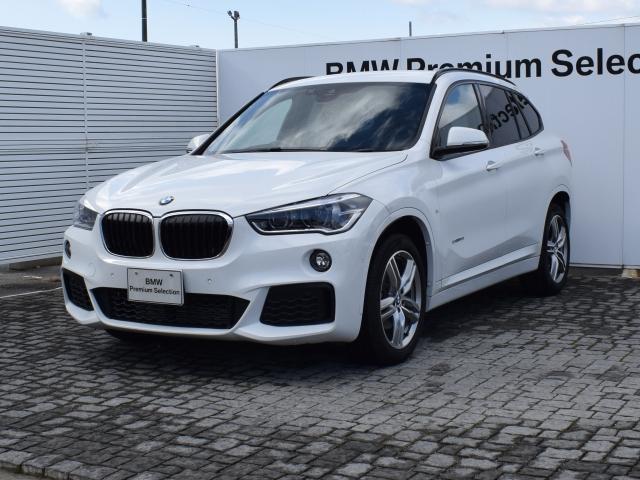 BMW sDrive 18i Mスポーツ 衝突軽減B LED Bカメ
