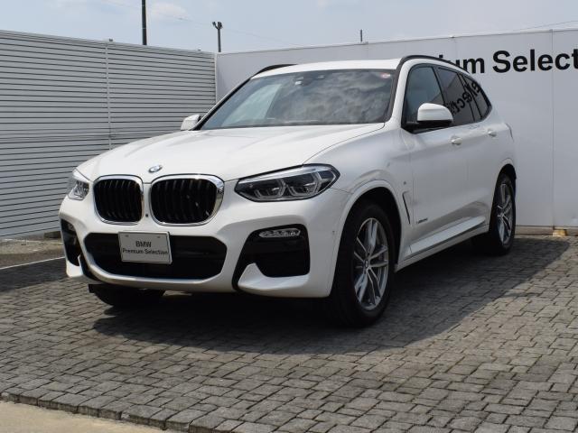 BMW xDrive 20d Mスポーツ パノラマSR ドラアシ