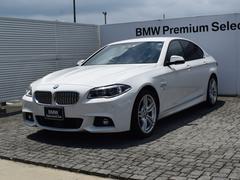 BMWアクティブハイブリッド5 Mスポーツ 黒革 LED ACC