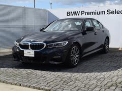 BMW320i デモカー Mスポーツ HUD ドラアシ Bカメラ