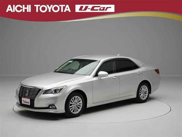 トヨタ ロイヤルサルーン HDDナビ フルセグ スマートキ- ETC
