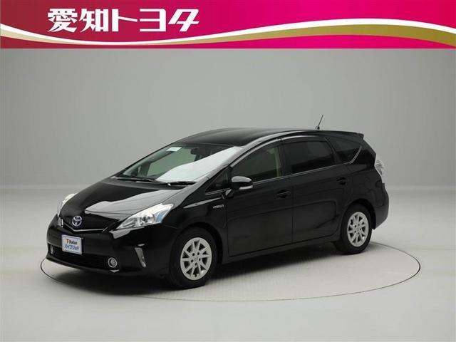 トヨタ S HDDナビ フルセグ バックモニター スマートキ- CD
