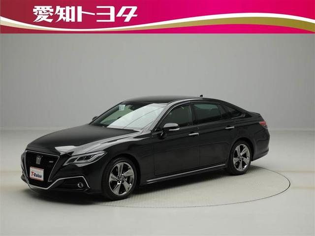 トヨタ RS バックモニター メモリーナビ パワーシート 純正アルミ