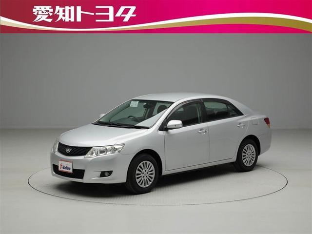 トヨタ A18 Gパッケージ HDDナビ スマートキ- ETC CD
