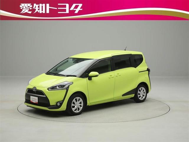 トヨタ G T-Connectナビ フルセグ スマートキ- ETC