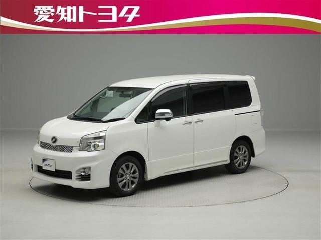 トヨタ ZS 煌Z HDDナビ フルセグ スマートキ- 点検記録簿