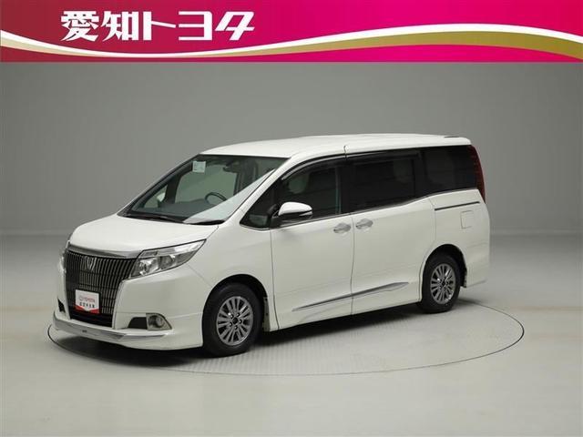 トヨタ Gi アイドリングストップ T-Connectナビ ETC