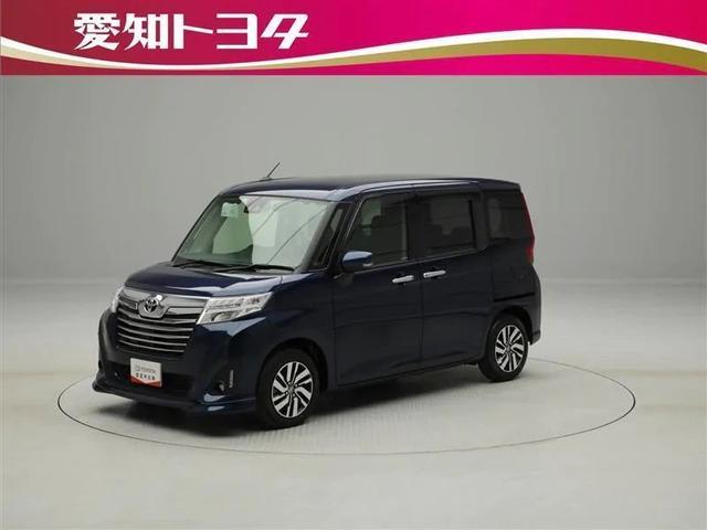 トヨタ カスタムG T-Connectナビ ワンオーナー 純正アルミ