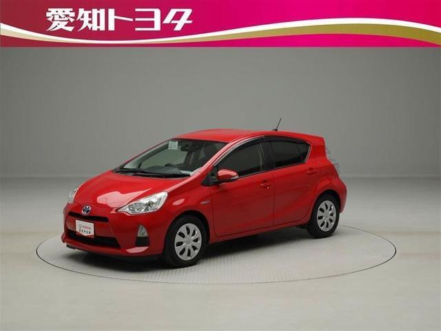 トヨタ アクア S ドライブレコーダー スマートキ- イモビライザー ETC