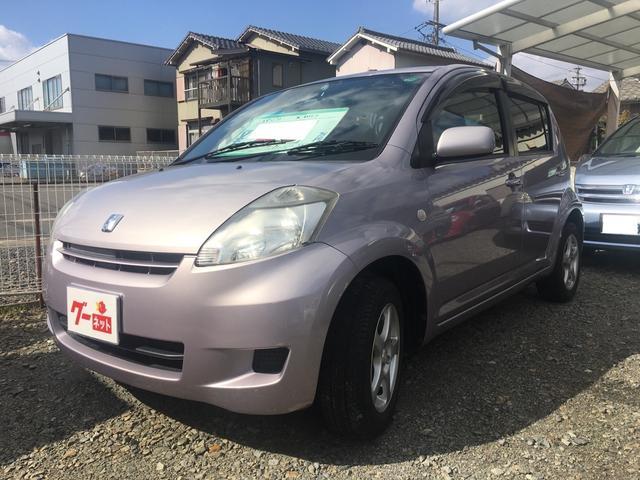 トヨタ X イロドリ HDDナビ キーレス ベンチシート