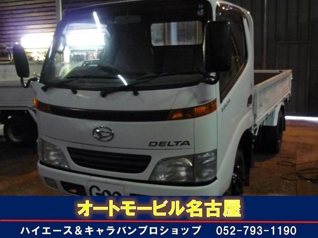 トヨタ ロング 5MT Nox適合