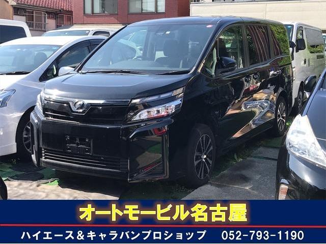 トヨタ ヴォクシー X ナビ フルセグTV ETC 電動スライドドア キーレス