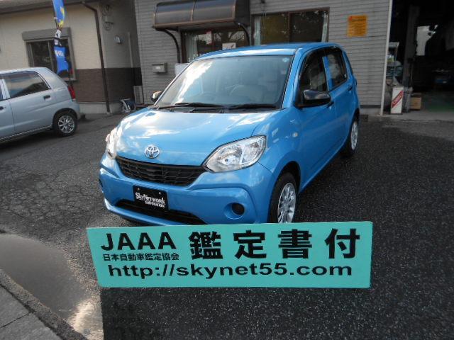 トヨタ X 純正HDDナビ ETC付