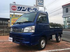 ハイゼットトラックエアコン・パワステスペシャルVS 5速マニュアル 4WD