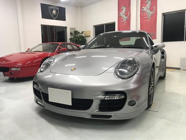 ポルシェ 911TB 右H D車スポーツクロノ PCCB