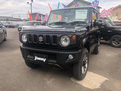 ジムニーXC 新車