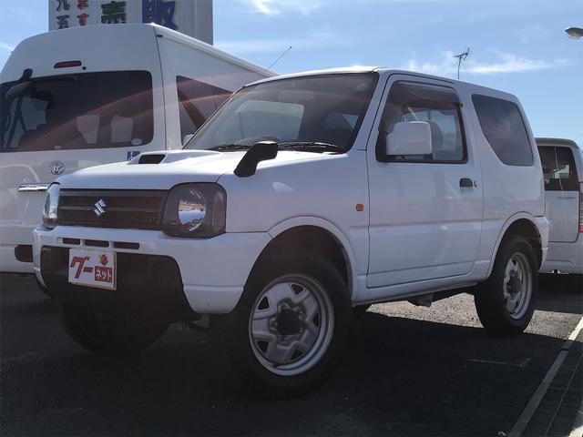 スズキ XG 4WD 5速MT ナビTV キーレス