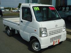 スクラムトラックKCスペシャル 5MT 2WD エアコン パワステ