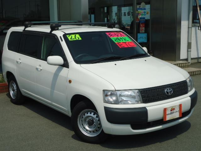 トヨタ GL 4AT キーレス ナビ