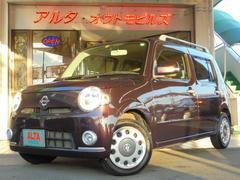 ミラココアココアプラスX ETC スマートキー シートヒーター