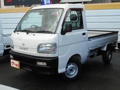 ハイゼットトラック4WD オートマ パワステ ゲートプロテクター