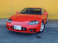 GTOSR 最終型 塗装済・4WD・5速MT・純正アルミ