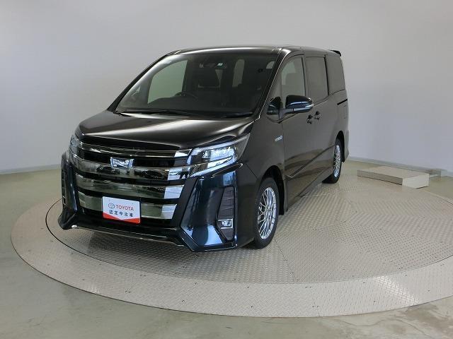 トヨタ ハイブリッドSi メモリーナビ 純正アルミ スマートキ-