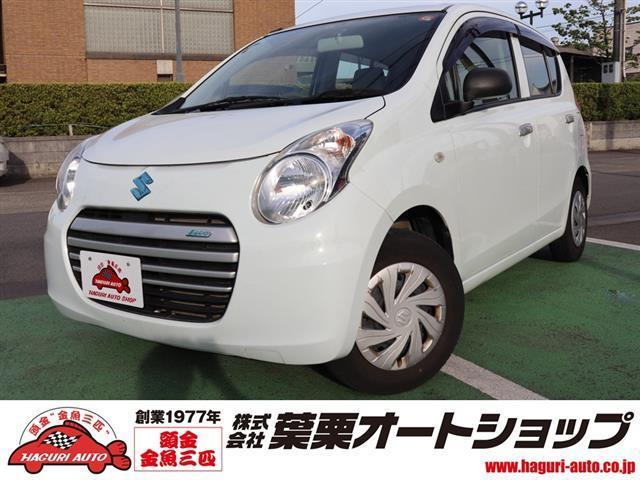 スズキ ECO-L 新品タイヤ メモリーナビ ETC キーレス