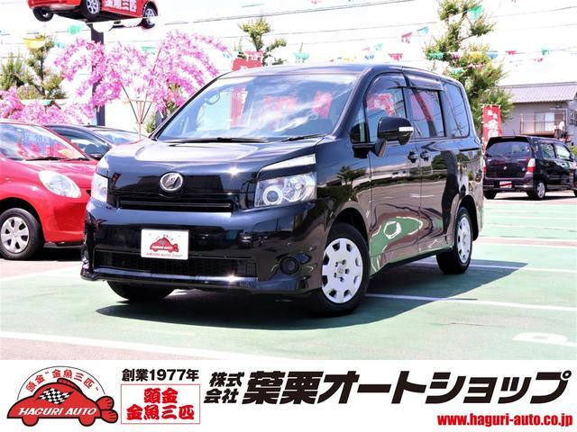 トヨタ X Lエディション 禁煙車 ナビ バックカメラ ETC