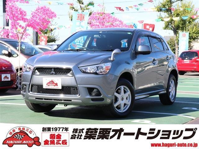 RVR(三菱) ビームエディション 中古車画像