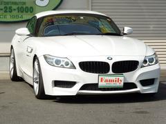 BMW Z4sDrive20i Mスポーツ ナビ オープン