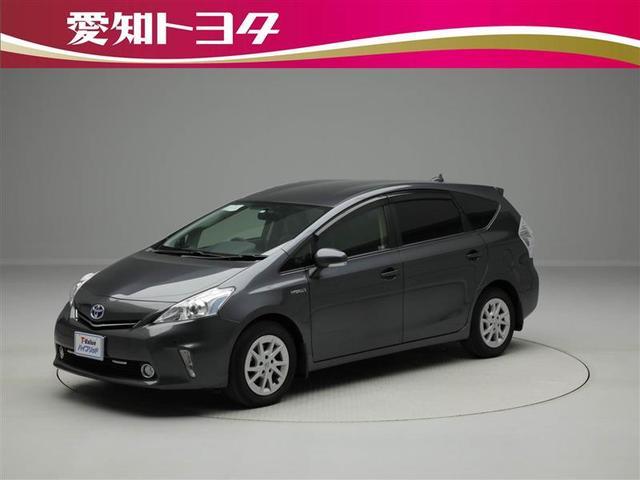 トヨタ S 純正アルミホイール スマートキ- CD再生装置 ETC