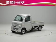 キャリイトラックKU  A/C 5速マニュアル車 パワーステアリング