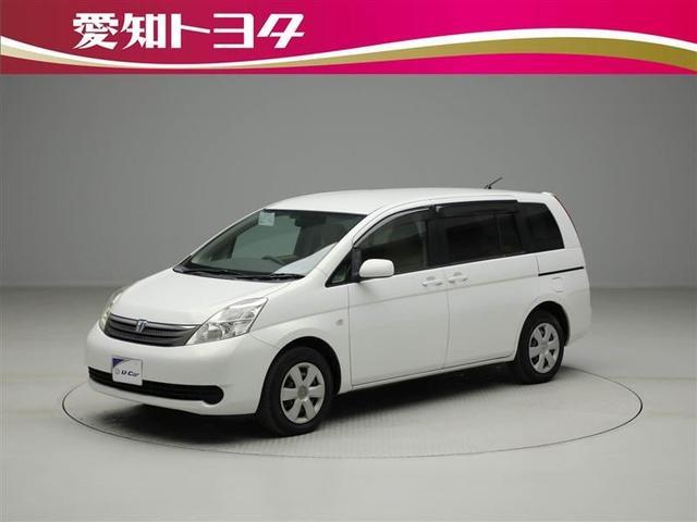トヨタ L キーレスエントリー ワンオーナー CD 3列シート