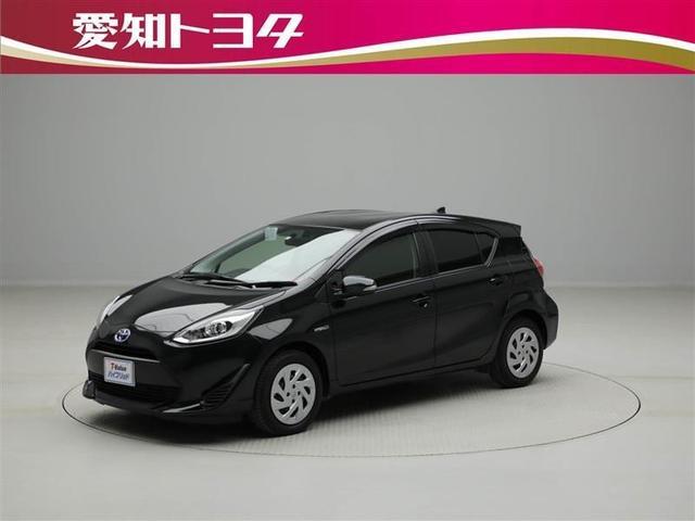 トヨタ S メモリーナビ ワンセグ スマートキ- ワンオーナー CD