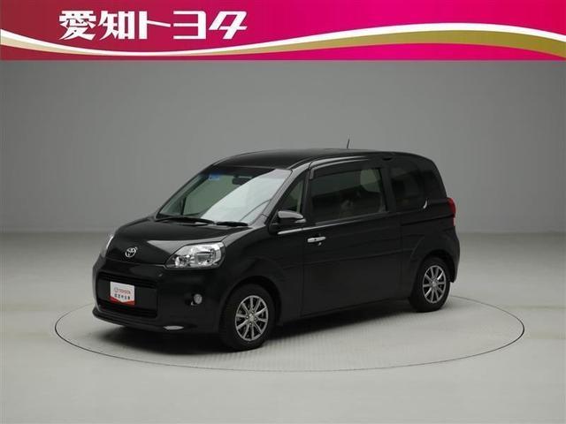 トヨタ 1.5G 片側電動スライドドア バックモニター スマートキ-