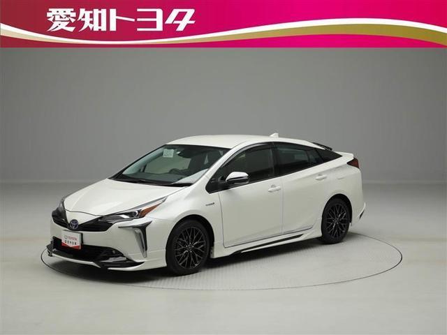 トヨタ Sツーリングセレクション クルーズコントロール スマートキ-