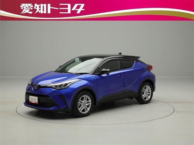 トヨタ HV S 衝突被害軽減ブレーキ バックモニター スマートキ-